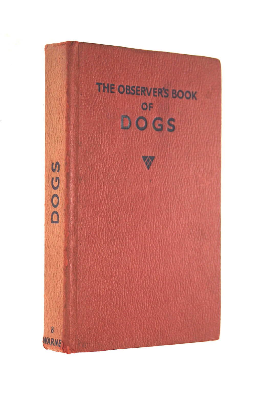 Image for The Observers Book Of Dogs