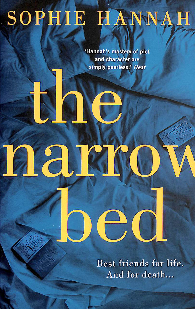 Image for The Narrow Bed: Culver Valley Crime Book 10