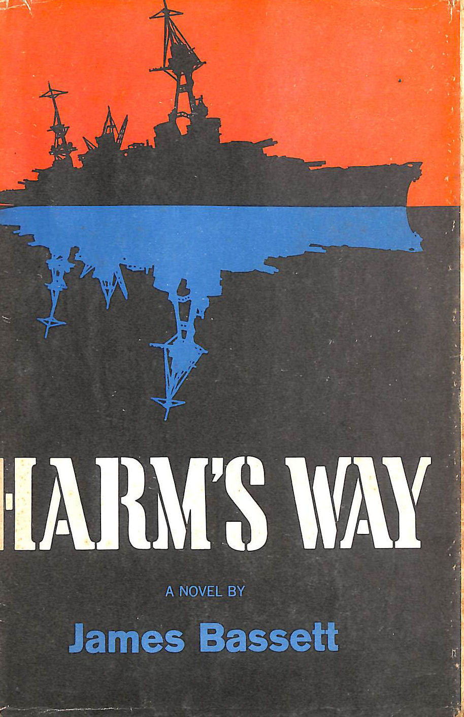 Image for Harm'S Way