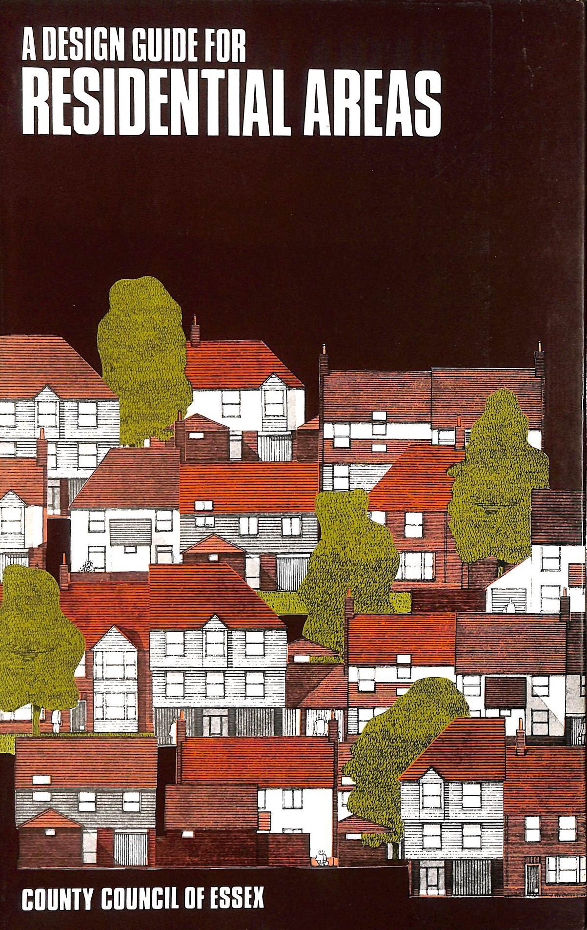 Image for Design Guide For Residential Areas