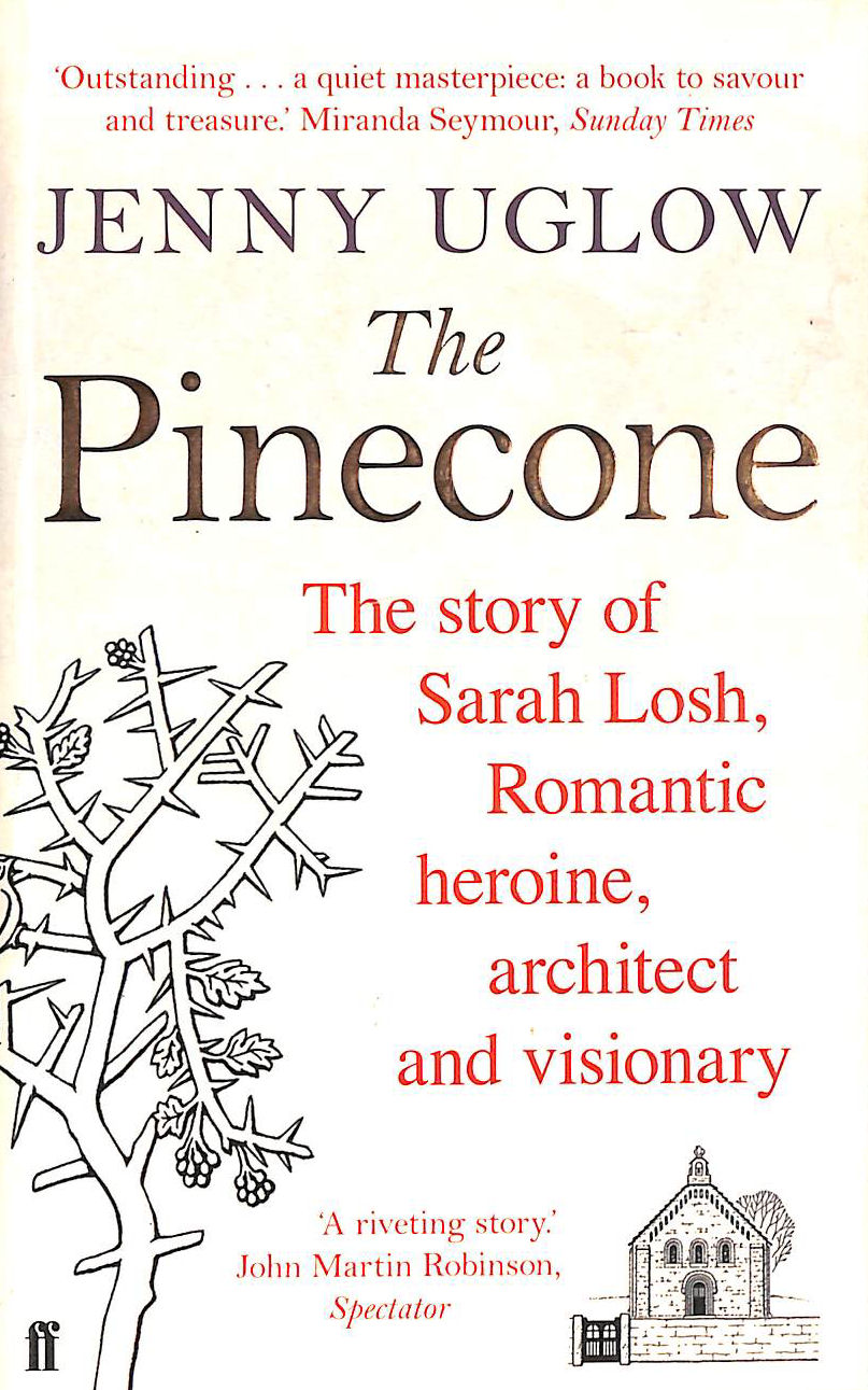 Image for The Pinecone