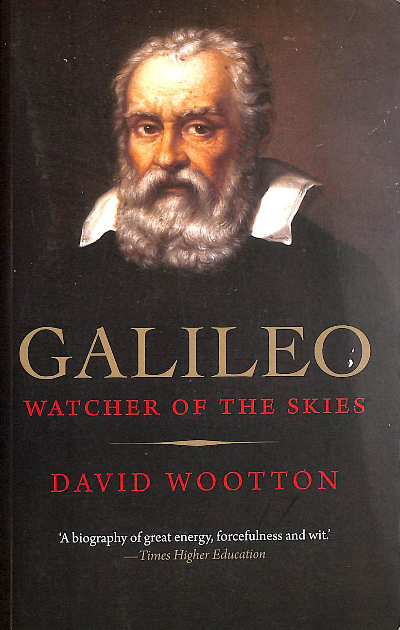 Image for Galileo: Watcher Of The Skies