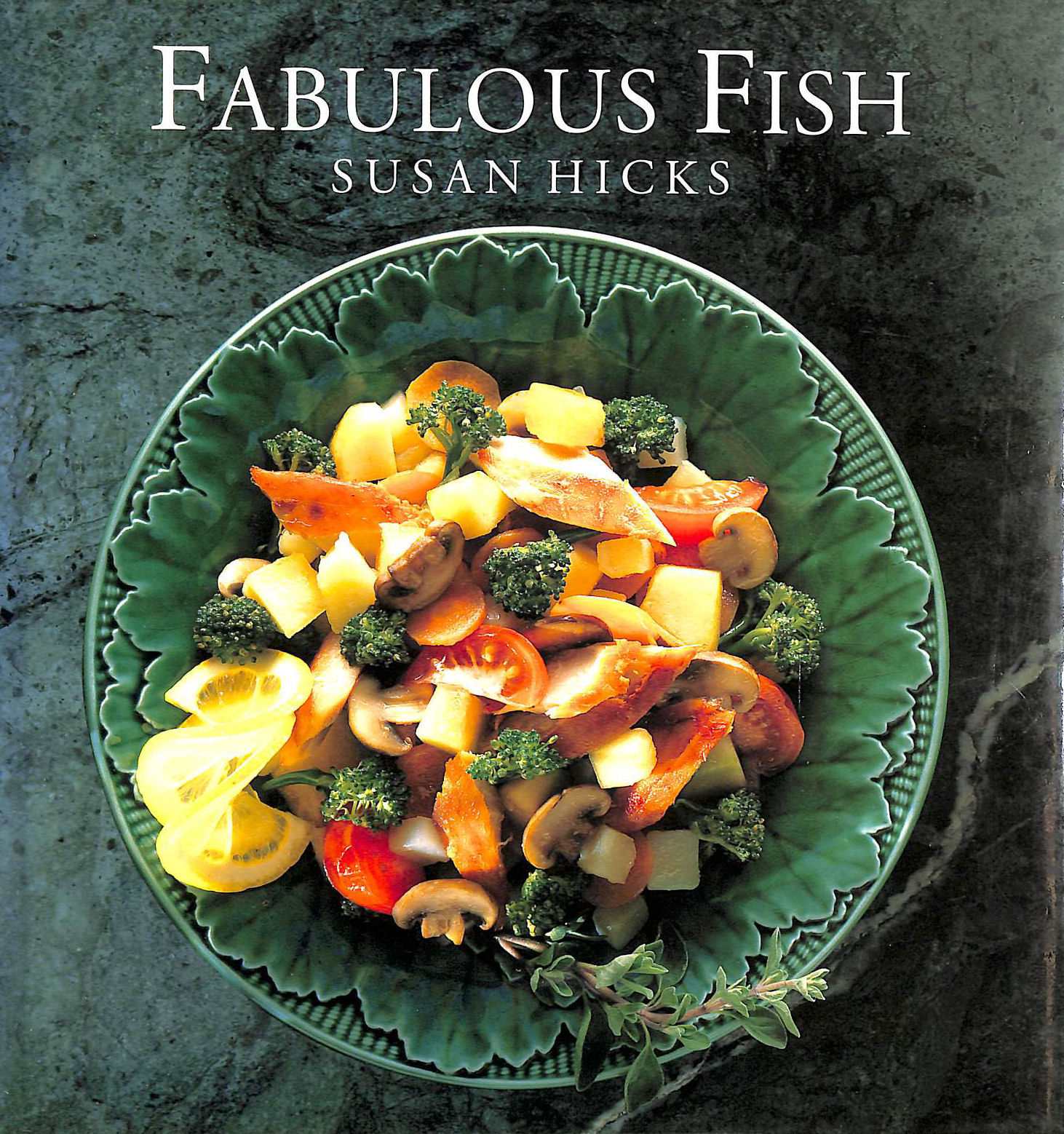Image for Fabulous Fish