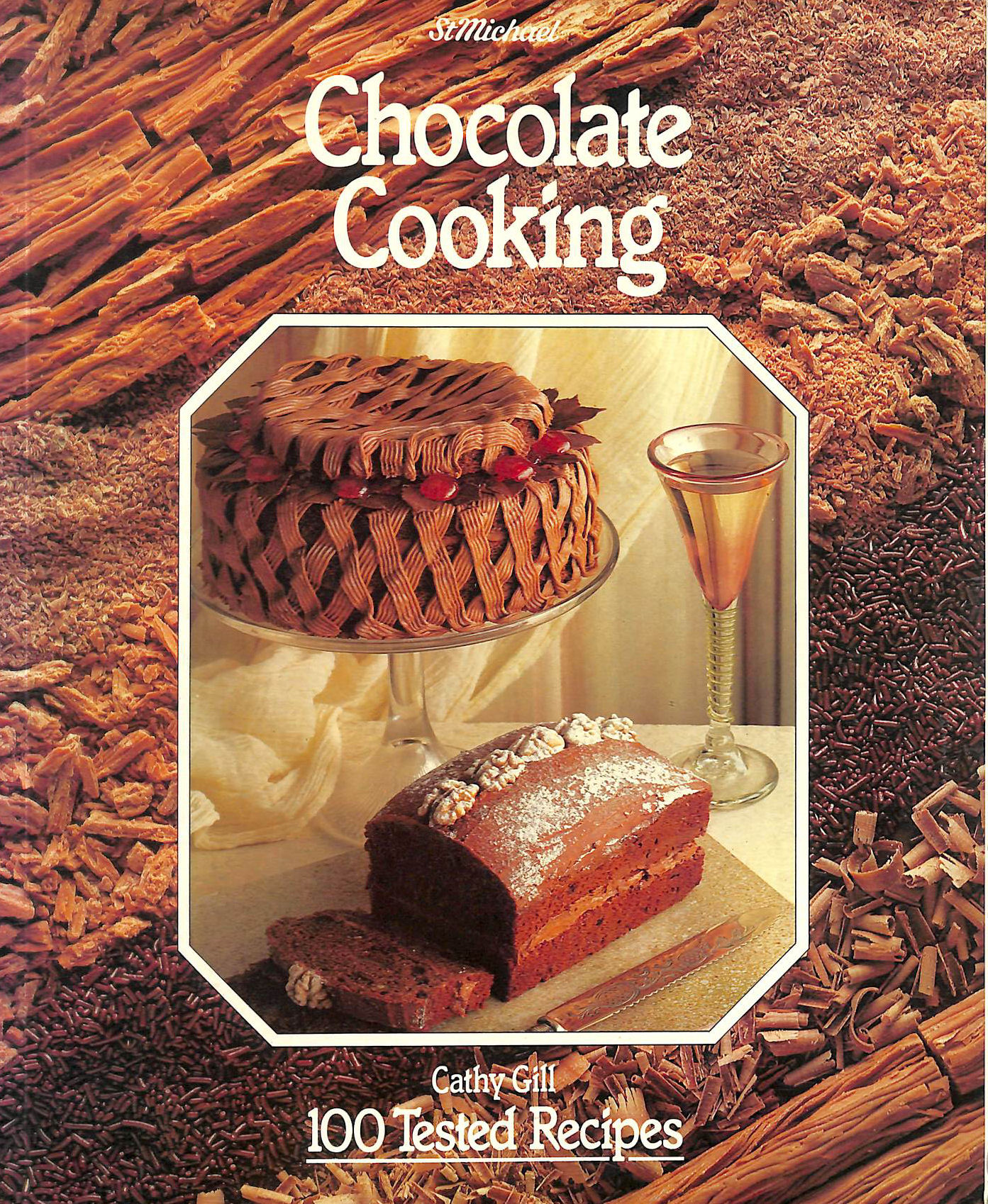 Image for Chocolate Cooking : (100 Tested Recipes)