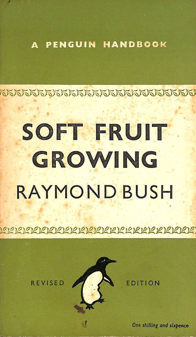 Image for Soft Fruit Growing