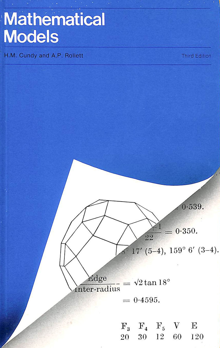 Image for Mathematical Models