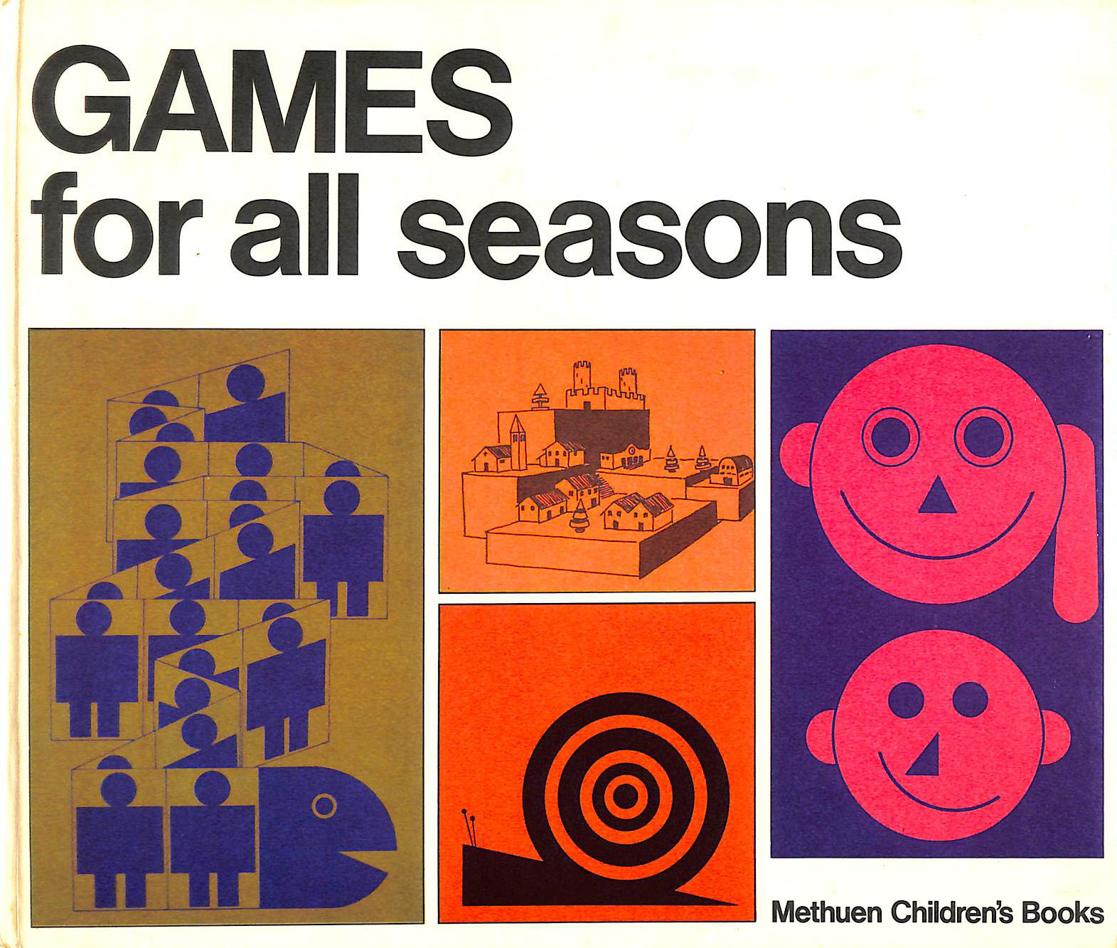 Image for Games For All Seasons (Activity Books)