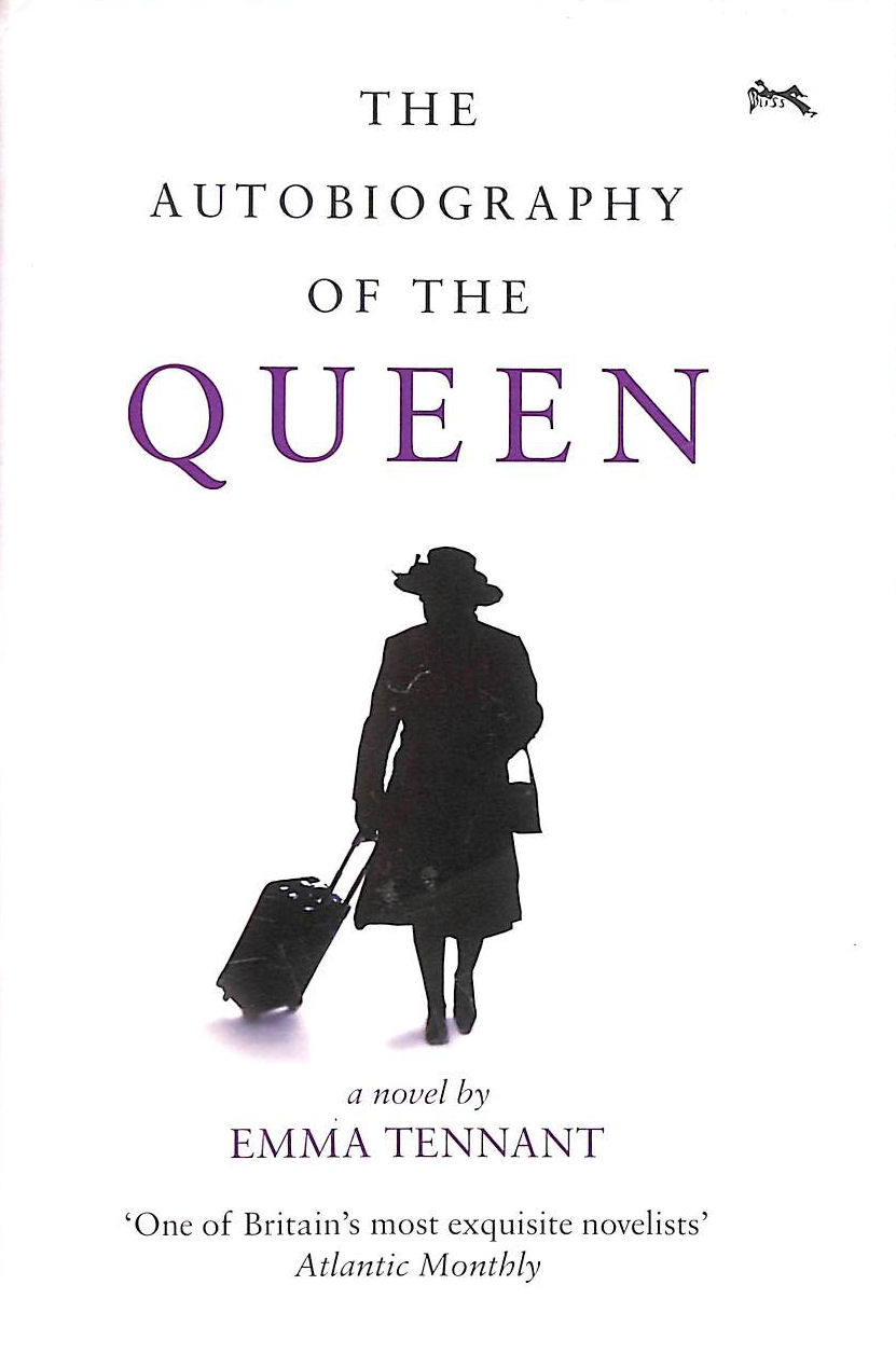 Image for Autobiography Of The Queen, The