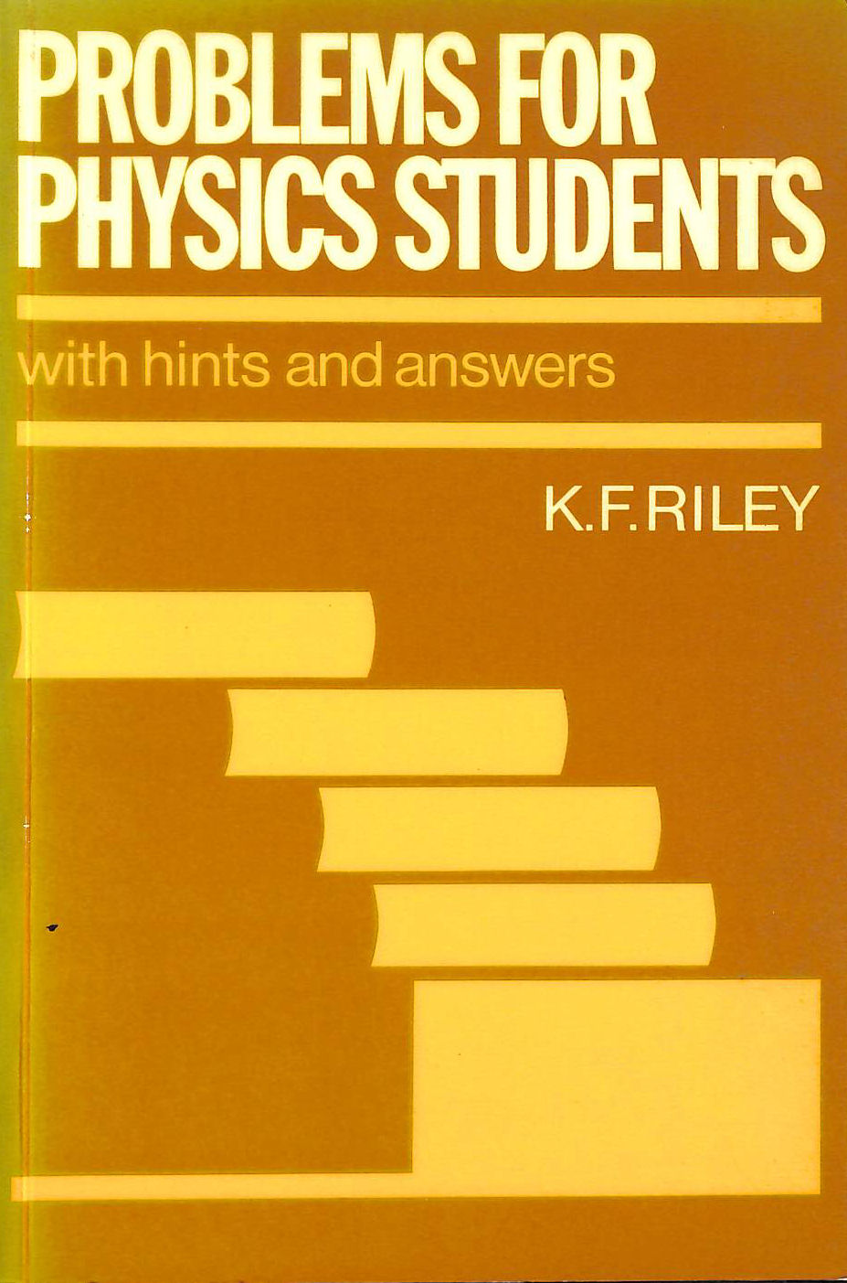 Image for Problems For Physics Students: With Hints And Answers
