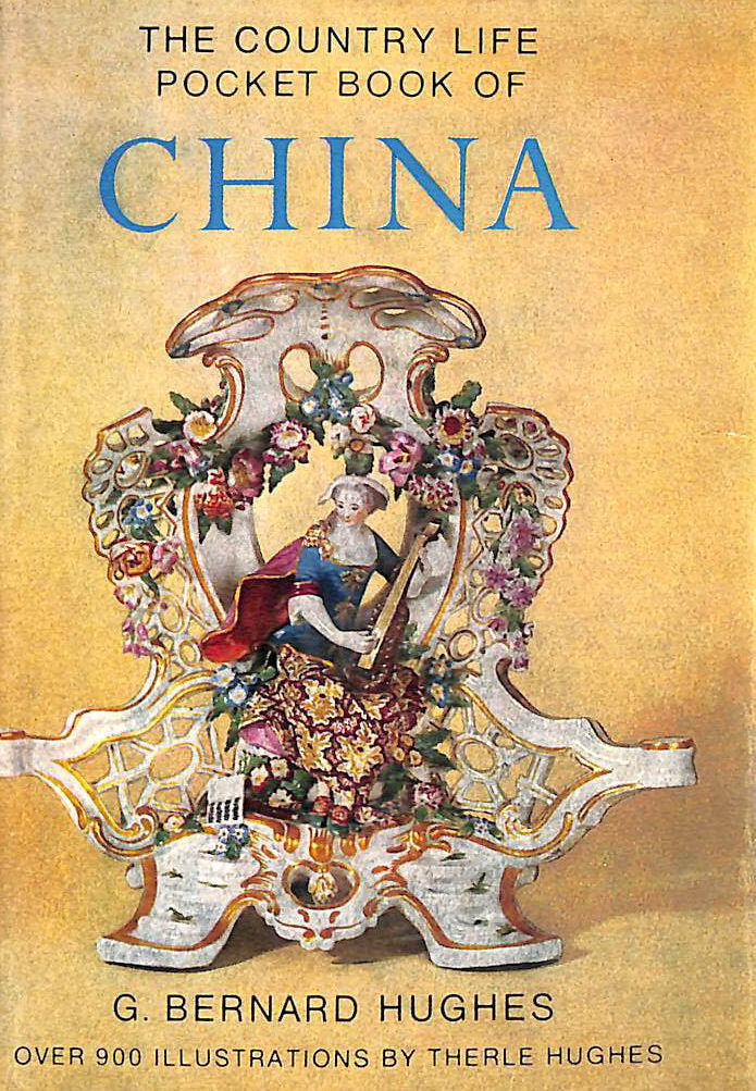 Image for Collector's Pocket Book Of China