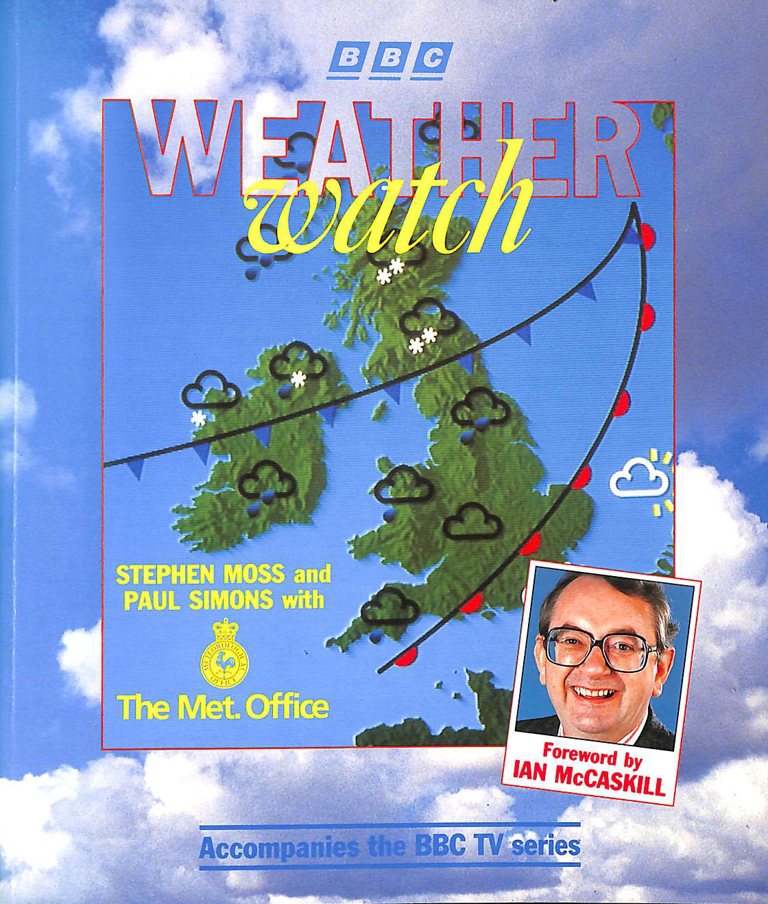Image for Weatherwatch
