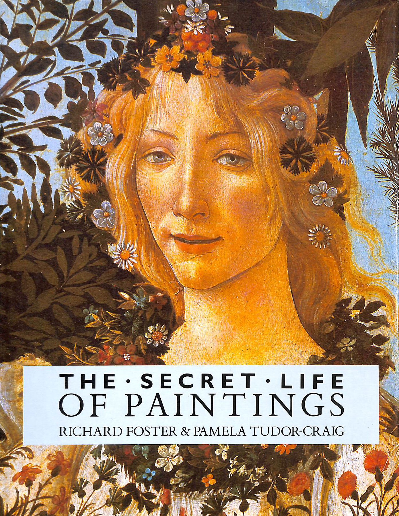 Image for The Secret Life Of Paintings