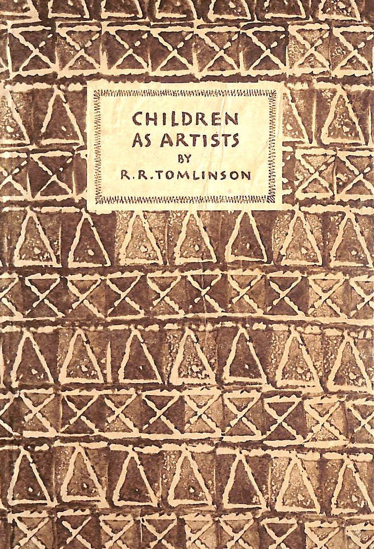 Image for Children As Artists (King Penguin Books Series No.: 16)
