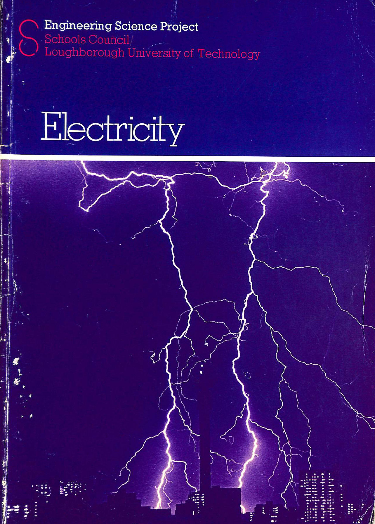 Image for Electricity (Engineering Science Project)