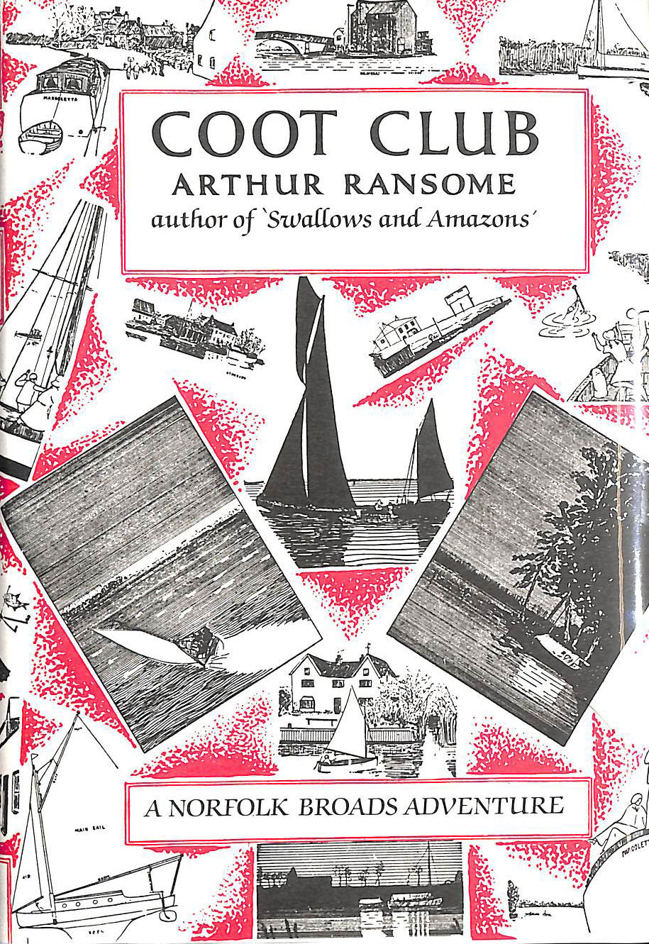 Image for Coot Club By Arthur Ransome
