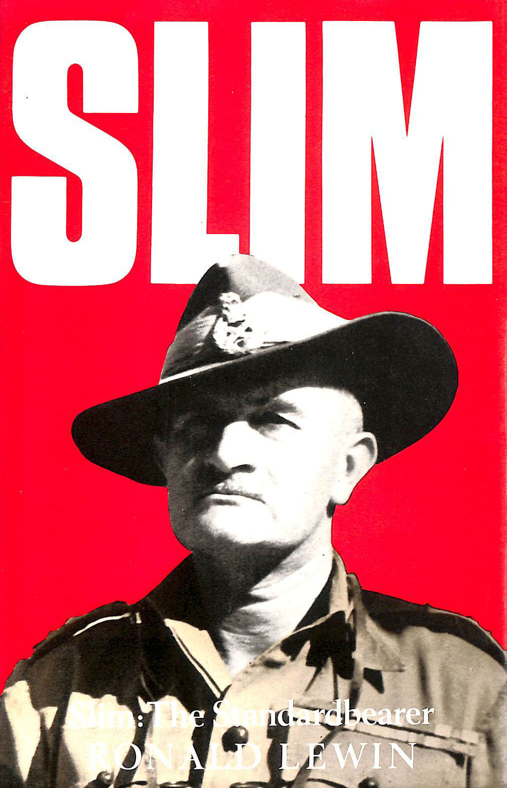 Image for Slim: The Standardbearer