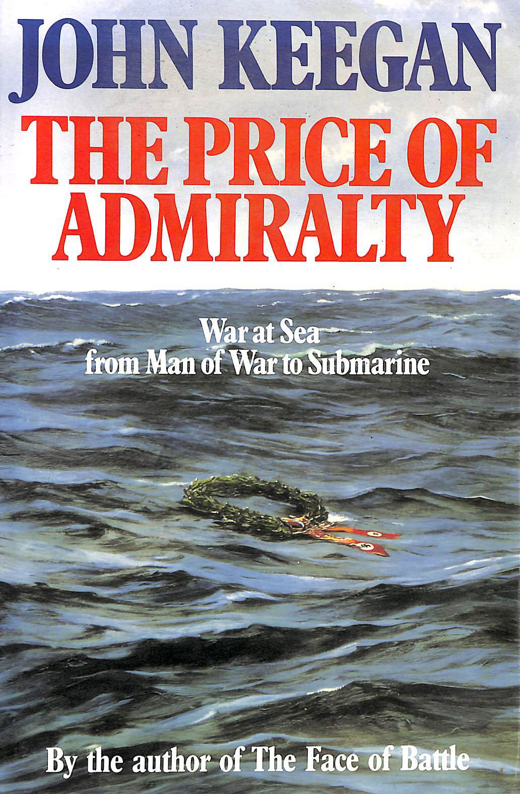 Image for The Price Of Admiralty
