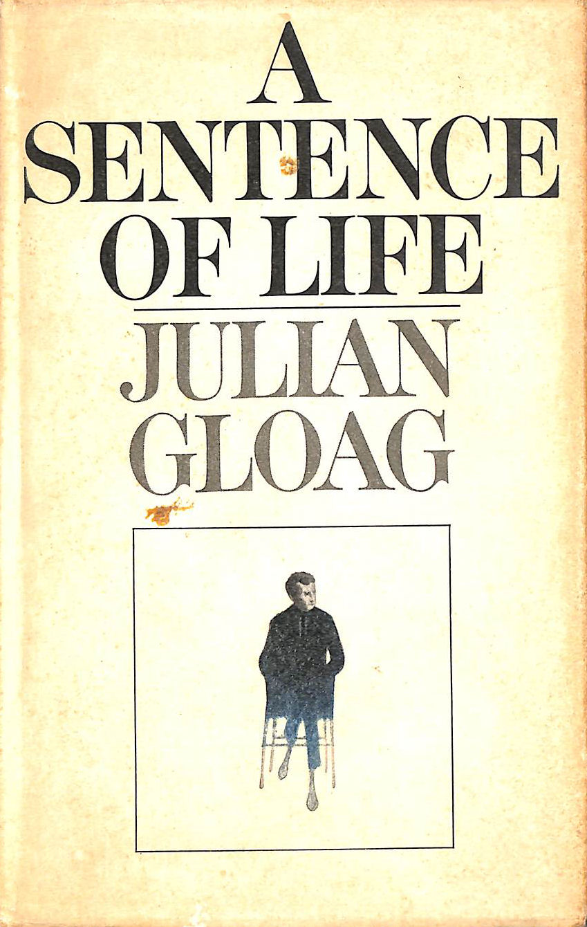 Image for A Sentence Of Life