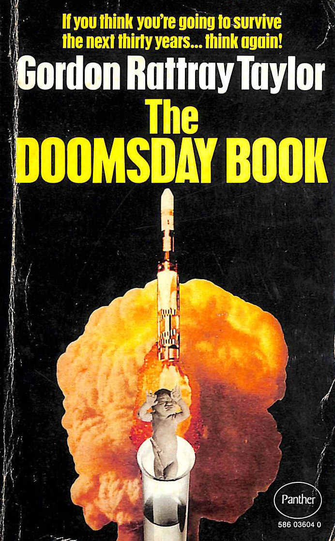 Image for The Doomsday Book