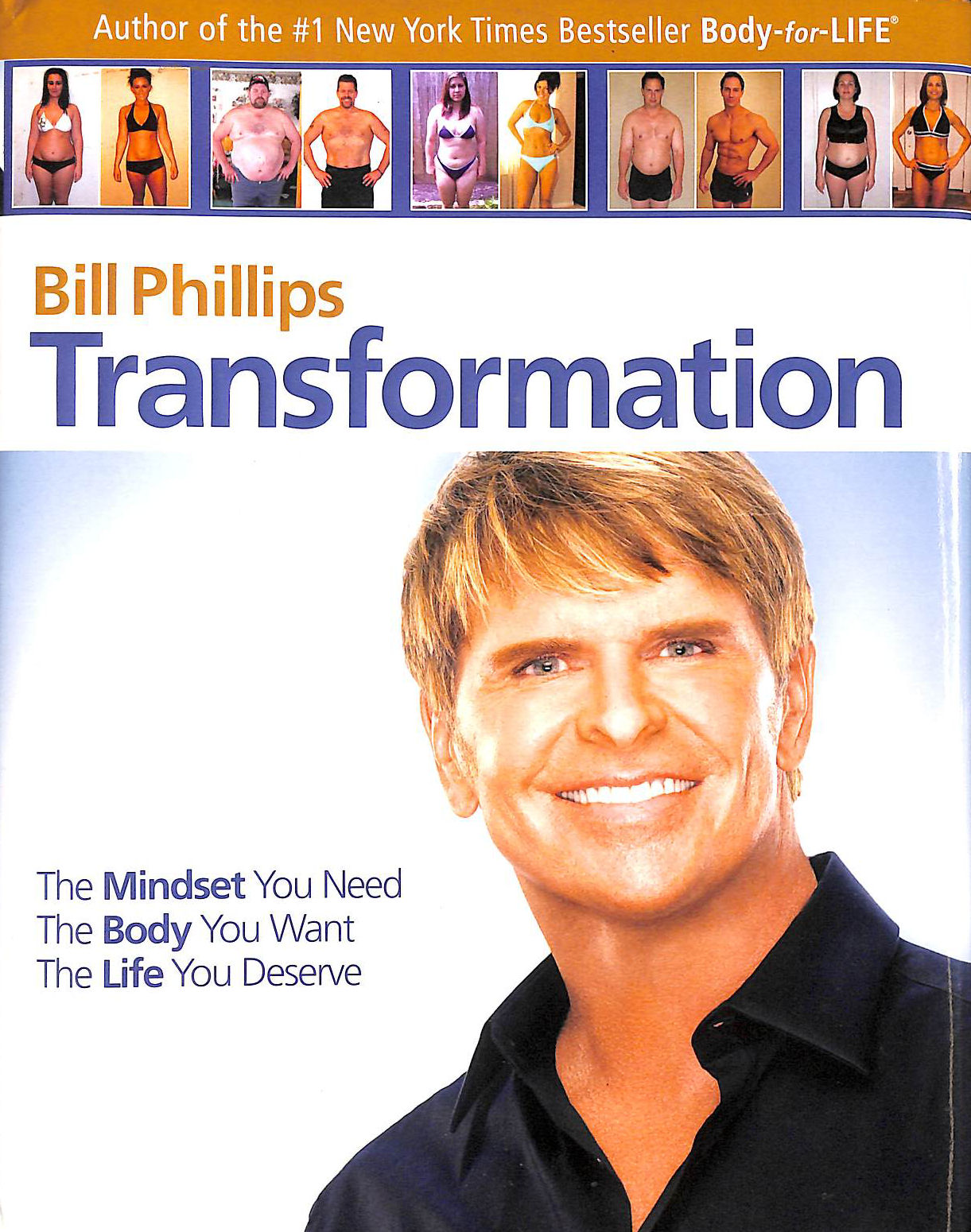 Image for Transformation: How To Change Everything