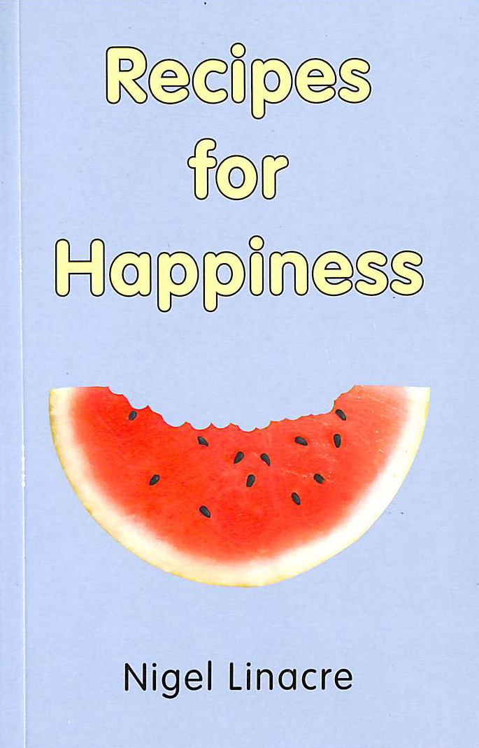 Image for Recipes For Happiness