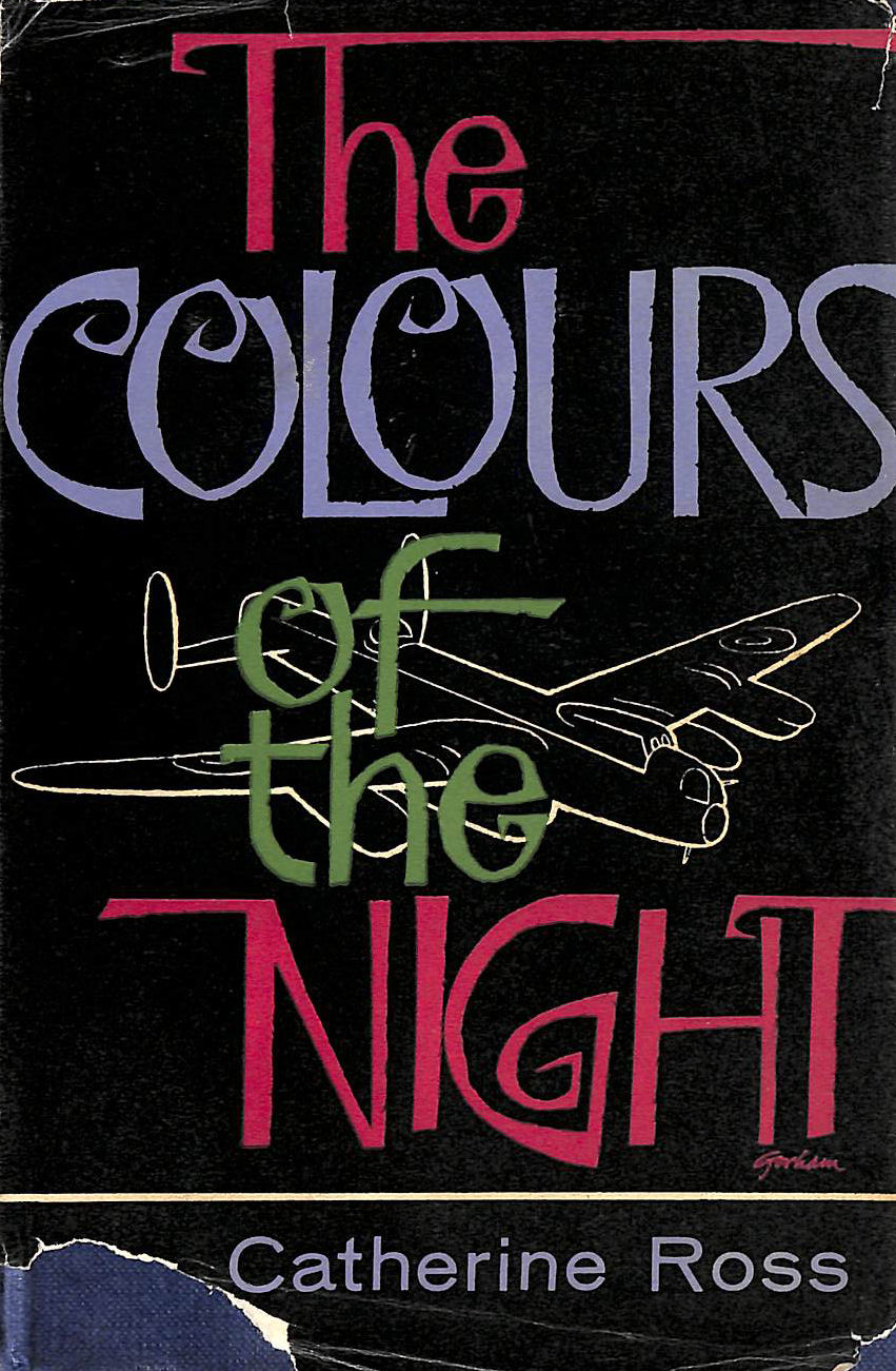 Image for The Colours Of The Night
