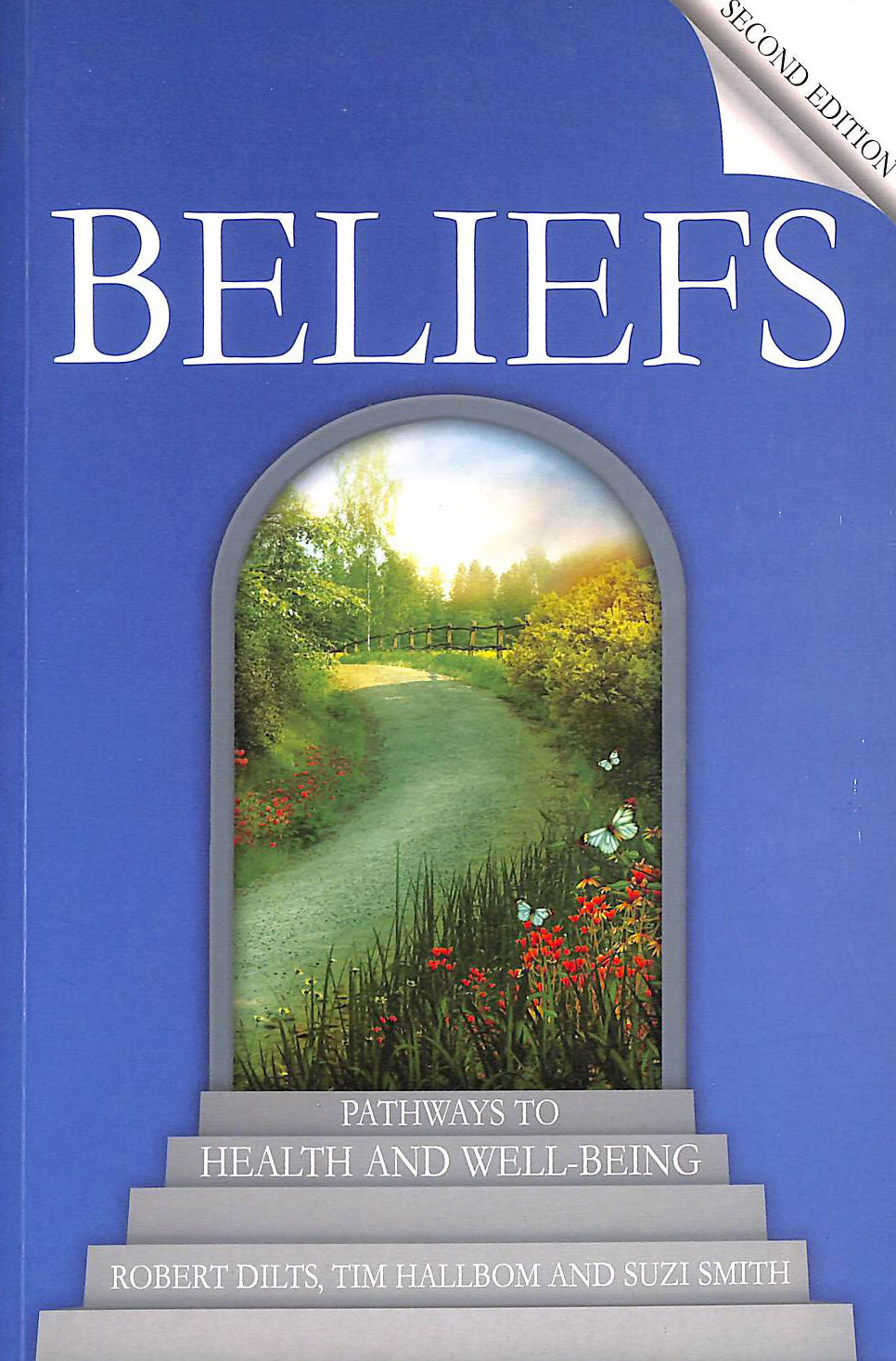 Image for Beliefs (Second Edition) - Pathways To Health And Well-Being