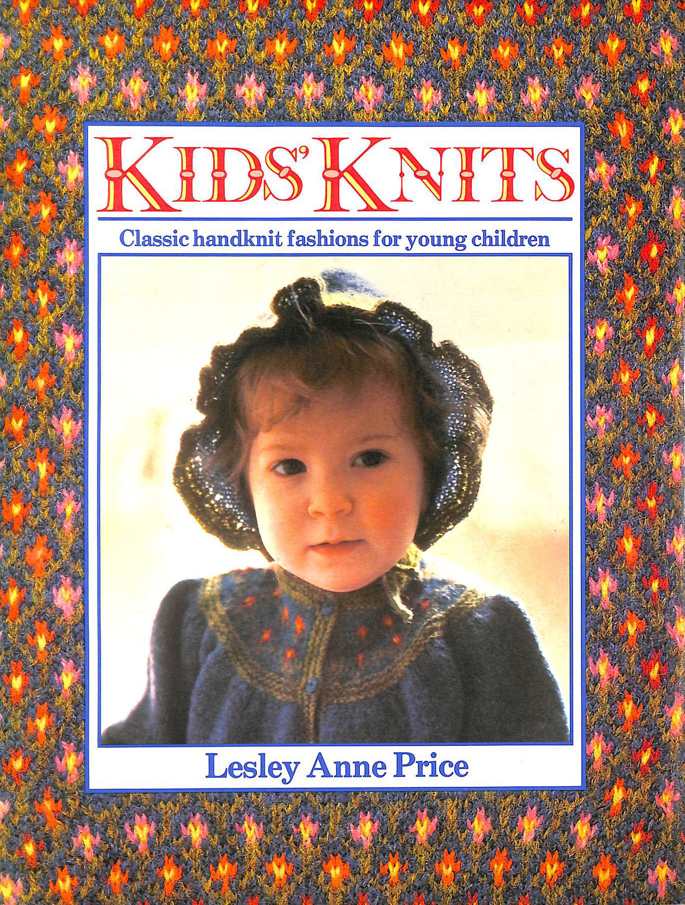 Image for Kid 'S Knits