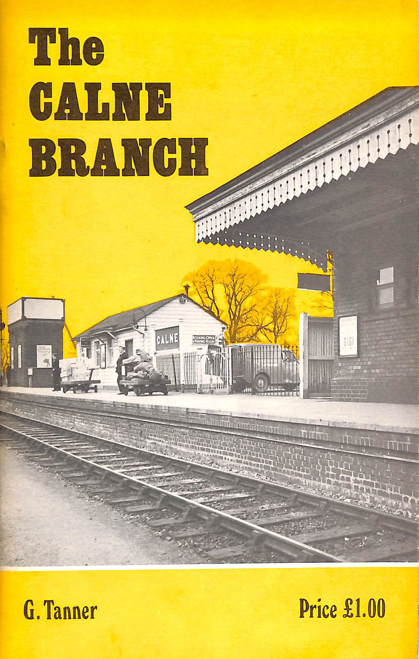 Image for Calne Branch
