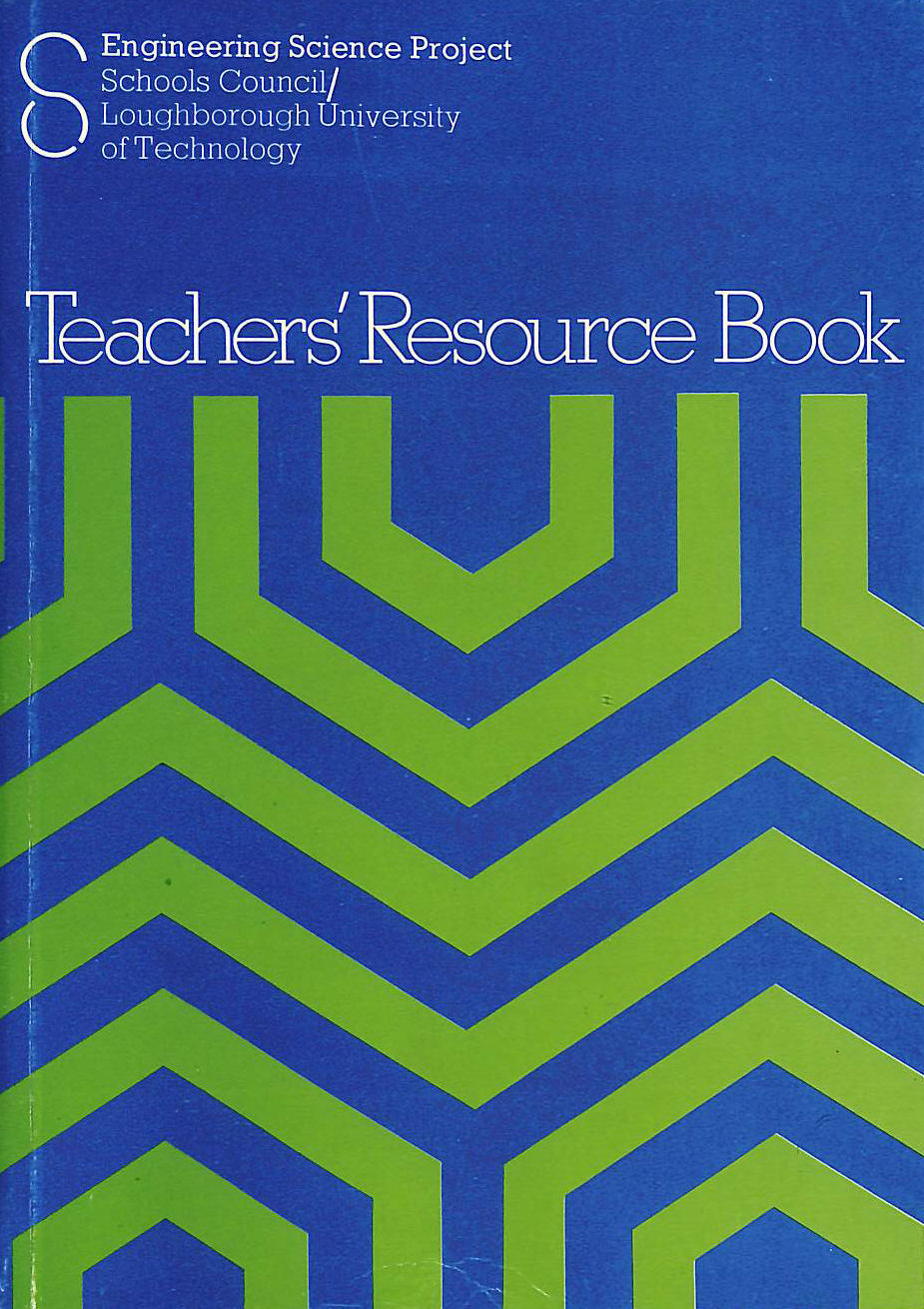 Image for Teachers' Resource Book