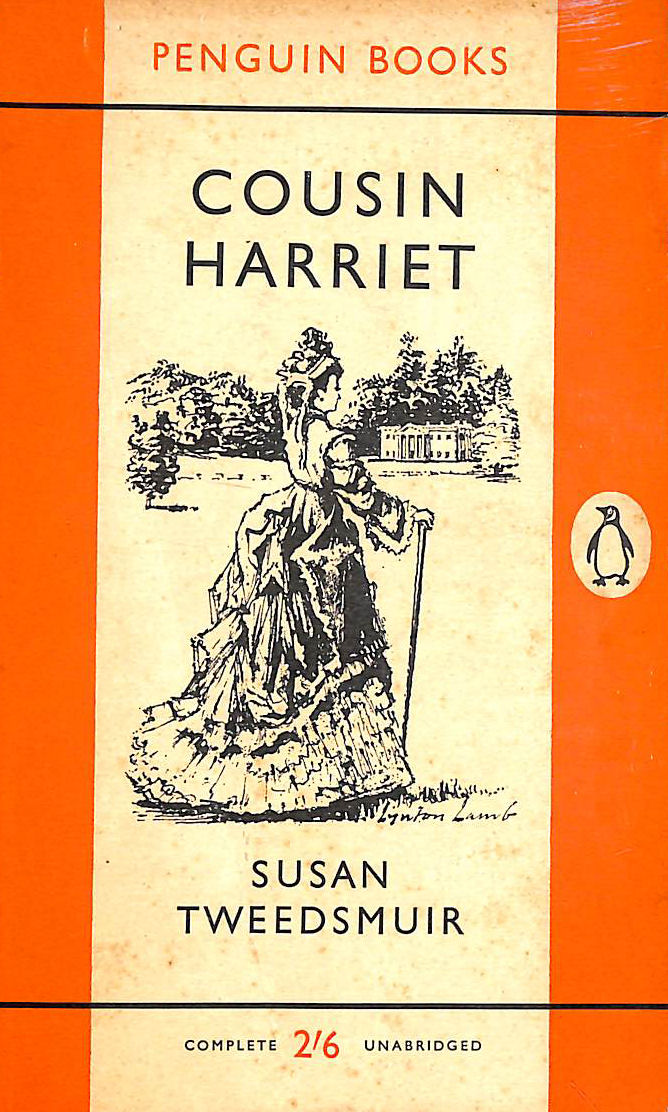 Image for Cousin Harriet