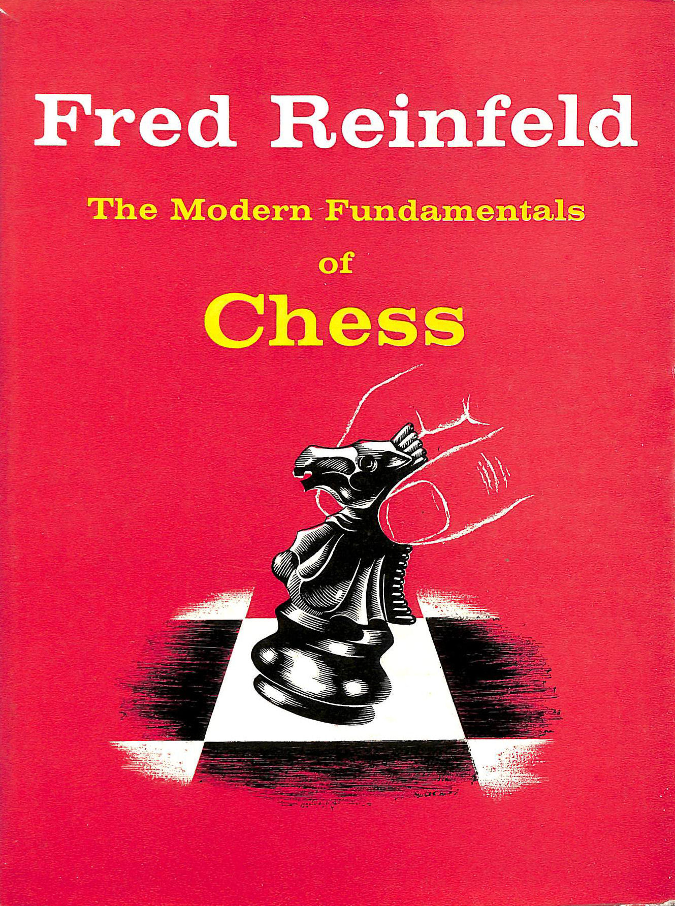 Image for The Modern Fundamentals Of Chess