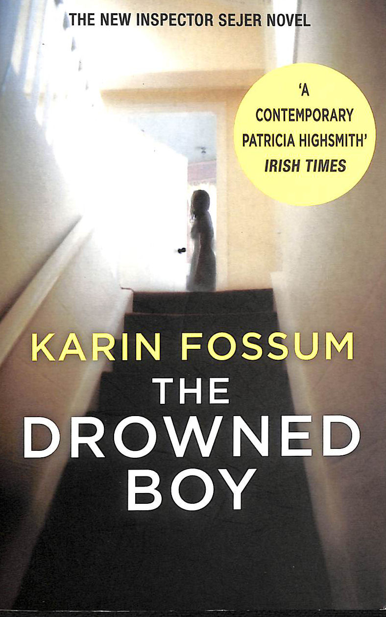 Image for The Drowned Boy (Inspector Sejer)