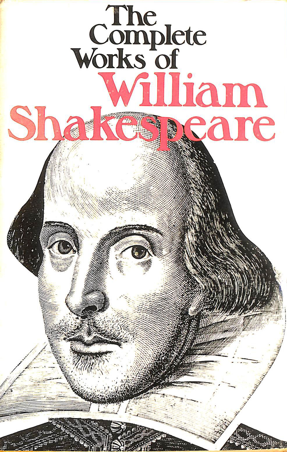 Image for Works Of William Shakespeare Complete