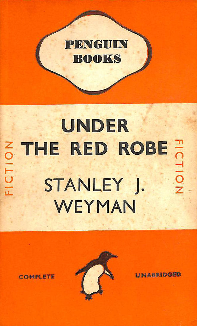 Image for Under The Red Robe