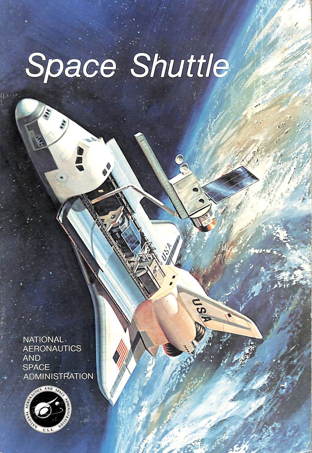 Image for Space Shuttle (Nasa Sp-407)