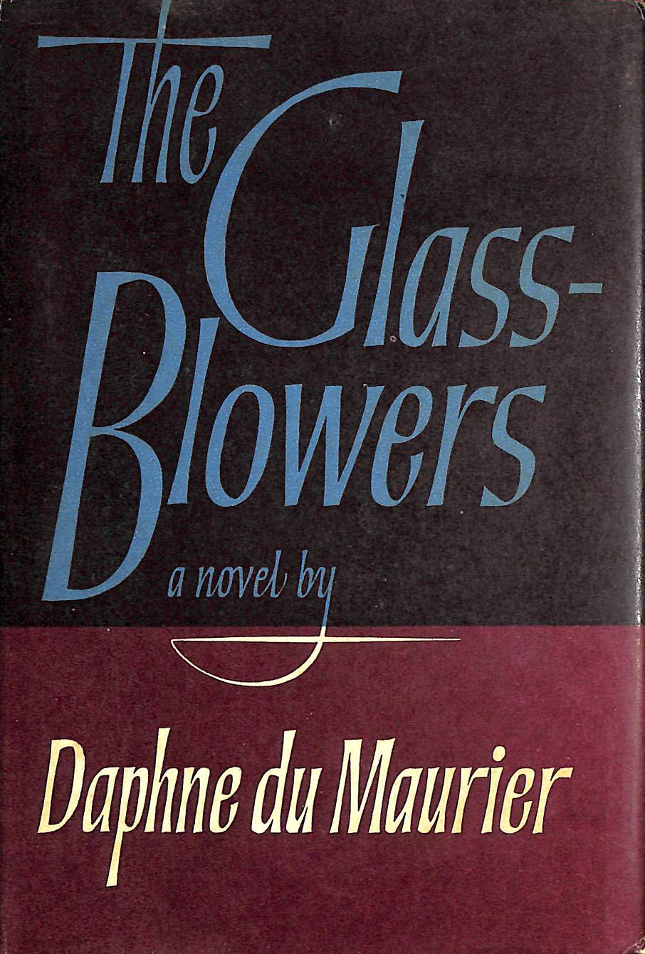 Image for The Glass Blowers