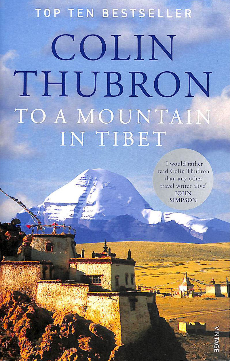 Image for To A Mountain In Tibet