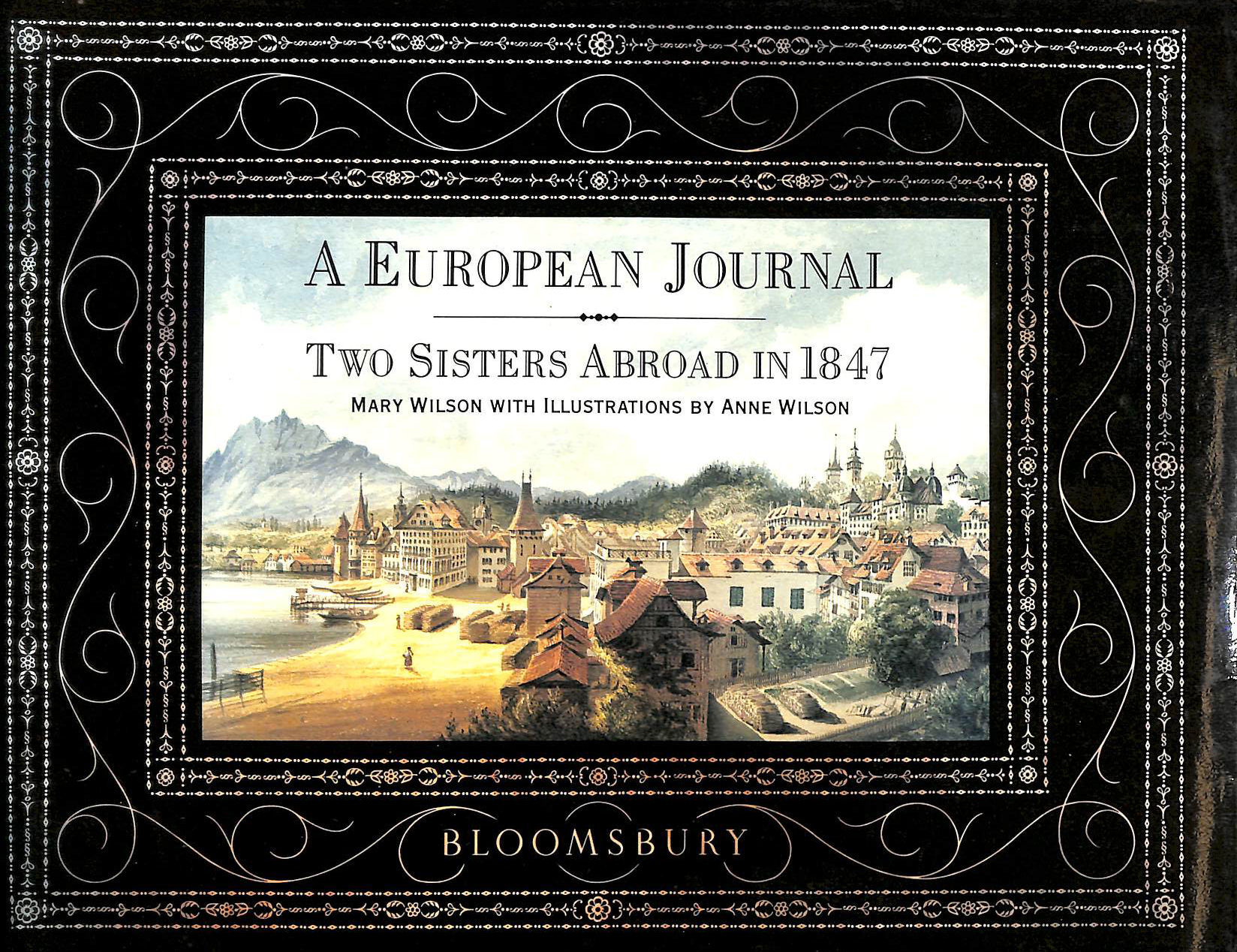 Image for A European Journal