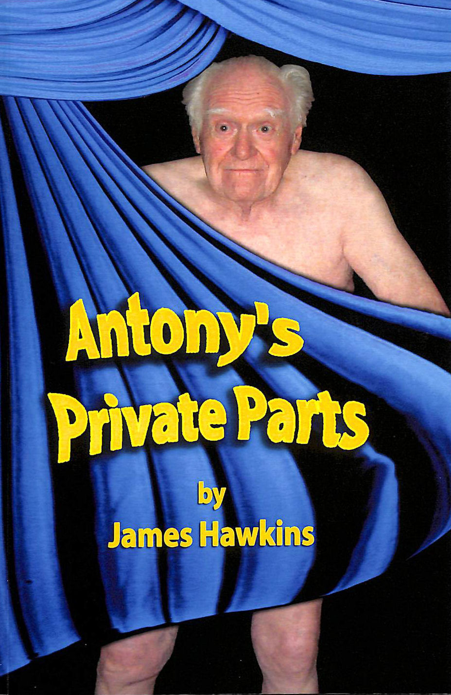 Image for Antony'S Private Parts