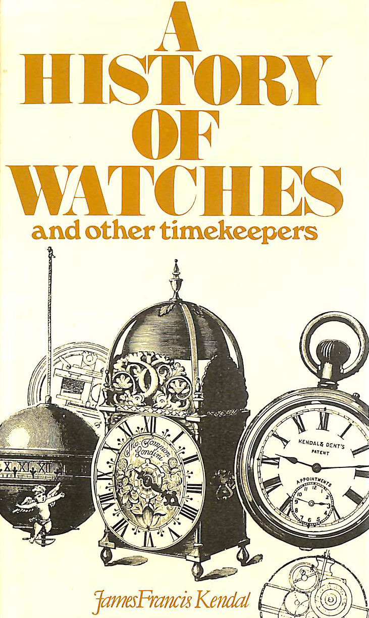 Image for History Of Watches