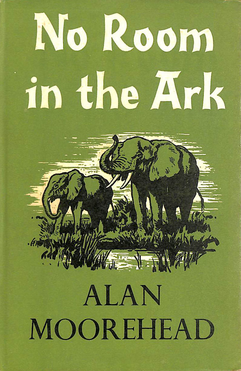 Image for No Room In The Ark