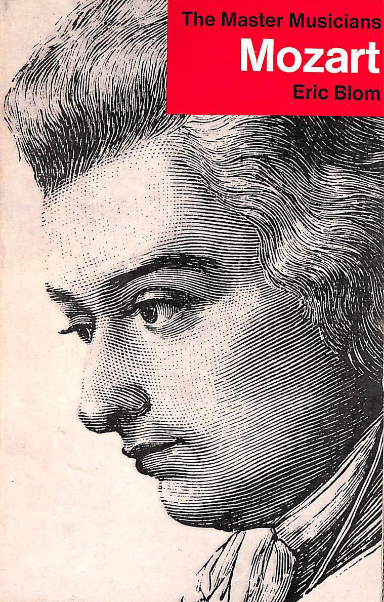 Image for Mozart (Master Musician S.)