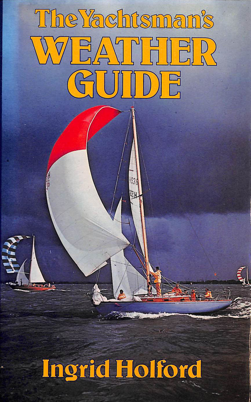 Image for Yachtsman'S Weather Guide