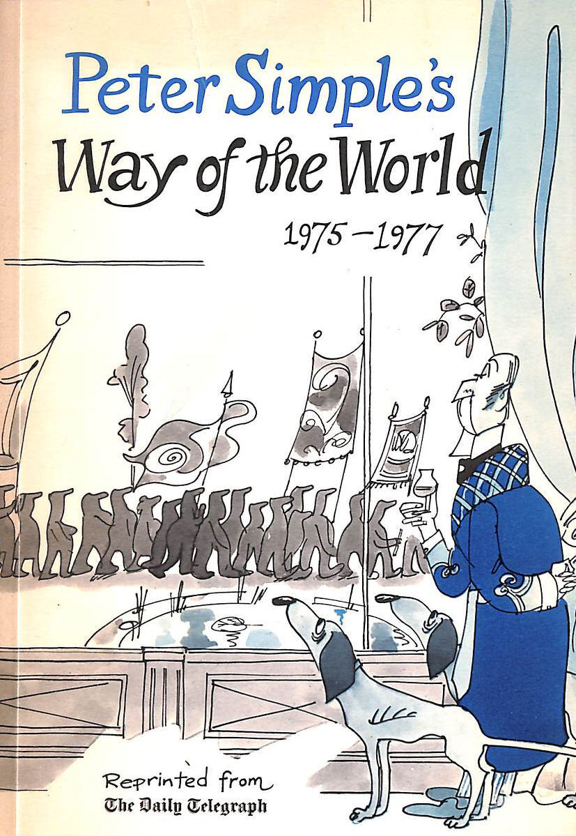 Image for Peter Simple'S 'Way Of The World', 1975-1977
