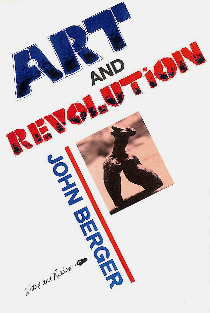 Image for Art And Revolution