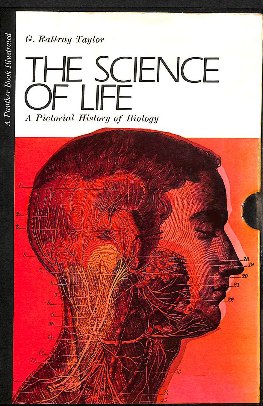 Image for The Science Of Life: A Pictorial History Of Biology