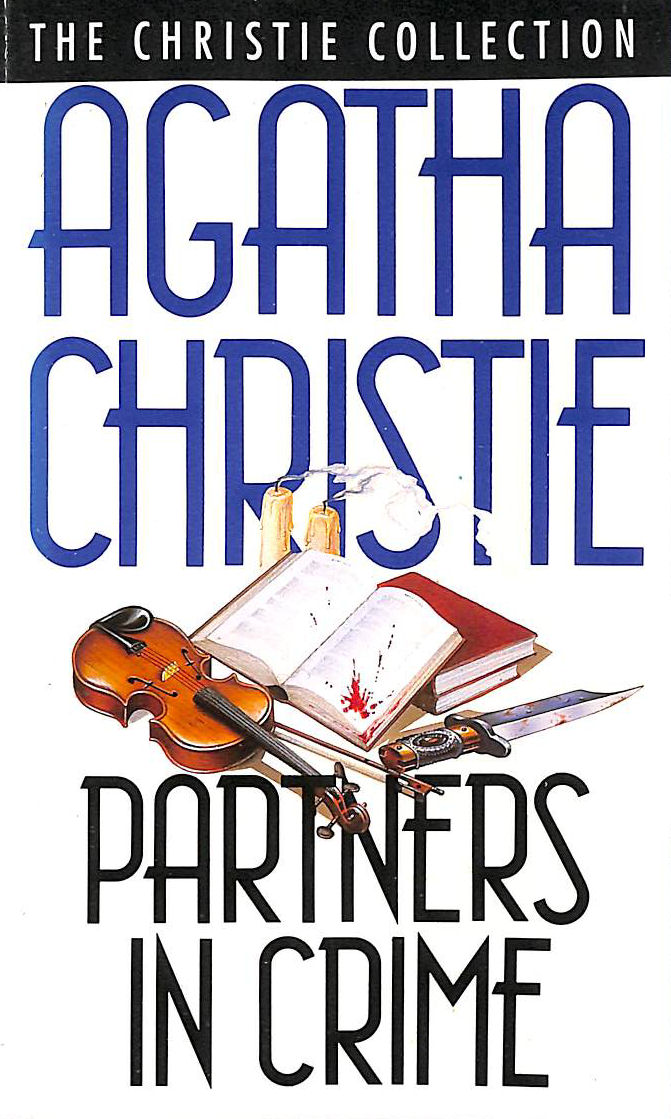 Image for Partners In Crime