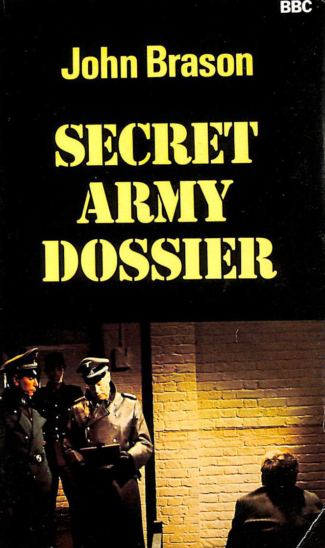 Image for Secret Army Dossier