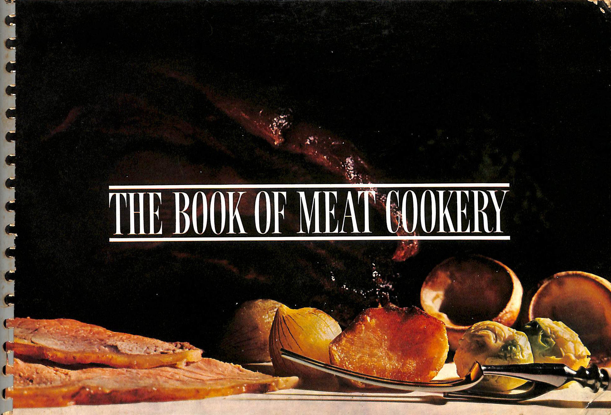 Image for The Book Of Meat Cookery